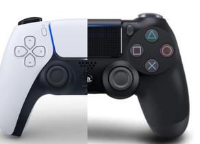 Sony confirmó que los controles DualShock 4 no funcionarán con los juegos de PlayStation 5