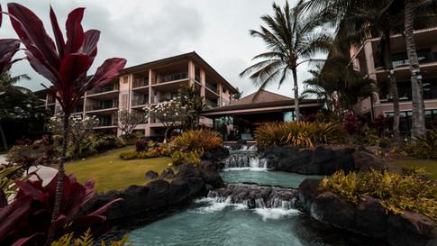 JL Media x Koloa Landing Resort