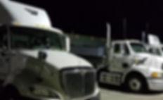 Warehouse trucks