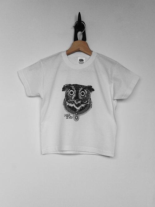 Owl Jr