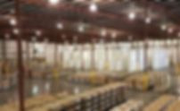 Warehouse bulk storage