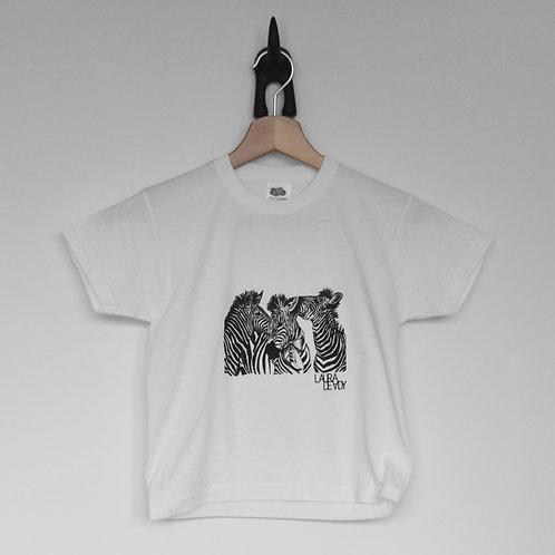 Zebra Jr