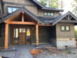 Asher, (WoodRidge Custom Homes in Suncad