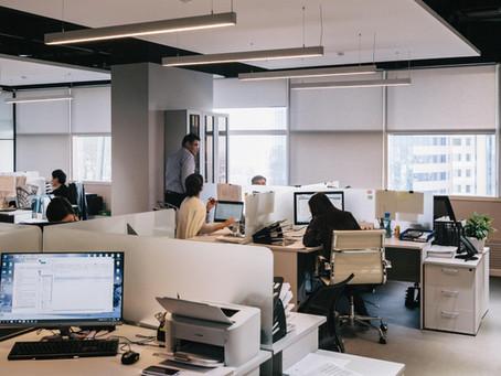 Creating a Safer Workplace, Post-Coronavirus