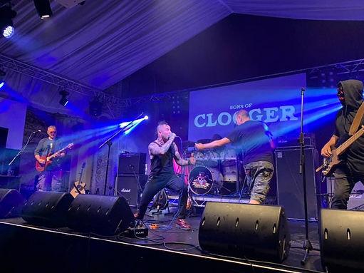 sons of clogger rebellion fest 2019