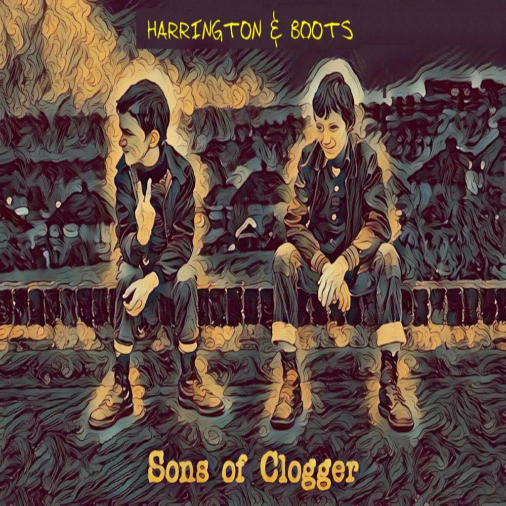 Harrington & Boots