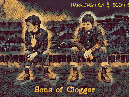 Harrington & Boots