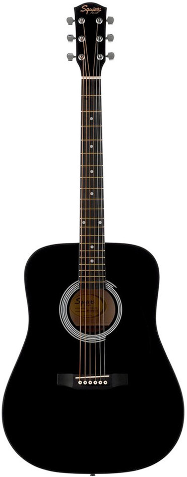 Buying Your First Acoustic Guitar.