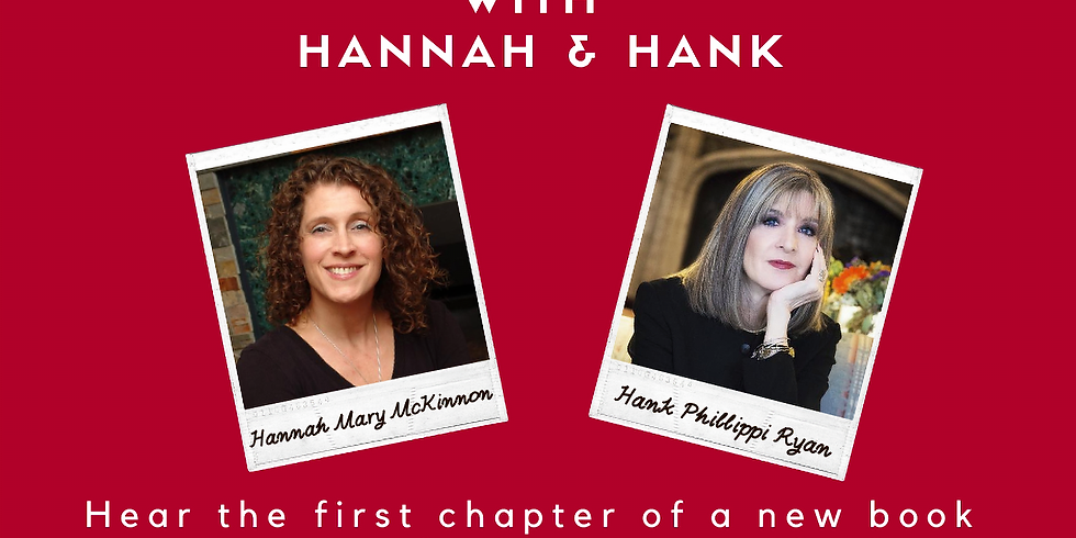 Virtual Event | April 8, 2021 Facebook Live First Chapter Fun