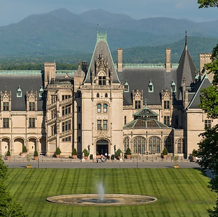 Biltmore Estate Asheville, NC