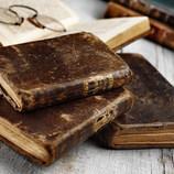 George Vanderbilt:  Booklover