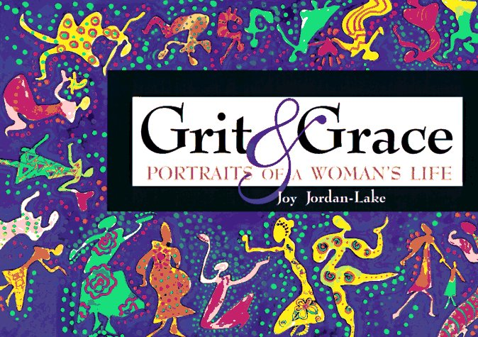 Grit and Grace | The Portrait of a Woman's Life