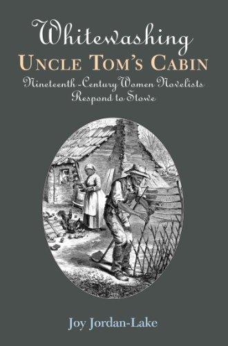 Whitewashing Uncle Tom's Cabini