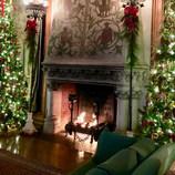Biltmore at Christmas
