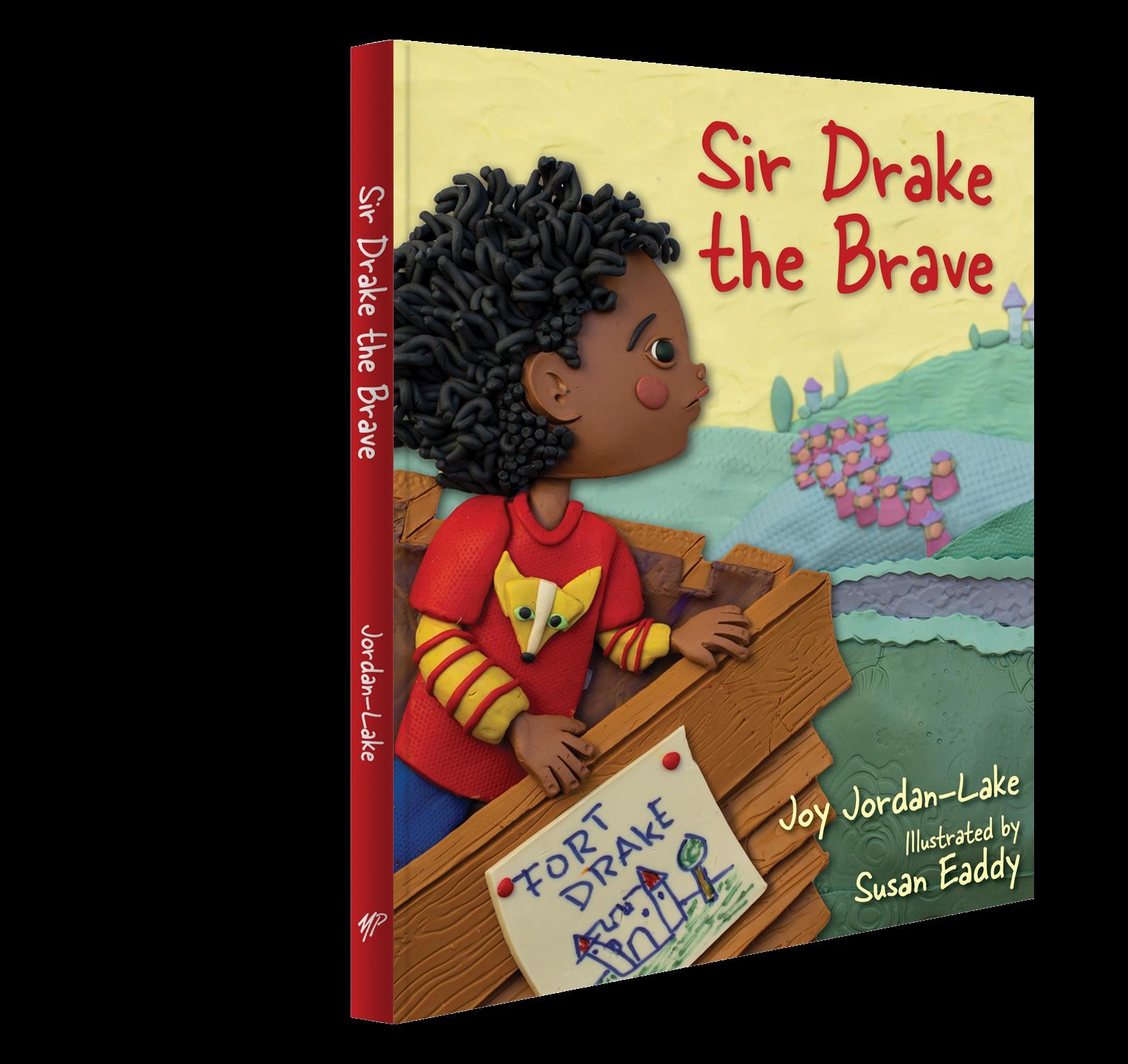 Sir Drake the Brave