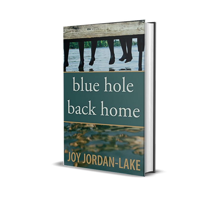 Blue Hole Back Home 3D Hardcover .png