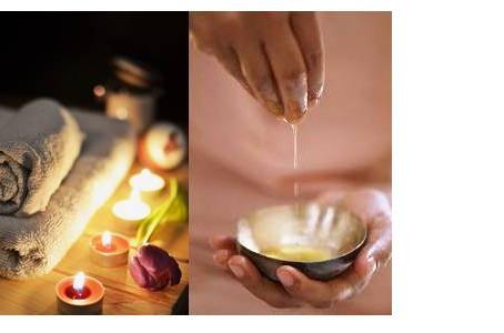 Le massage ayurvédique, Abhyanga