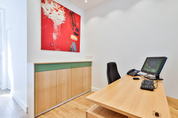 Agence Immobiliere 17 eme
