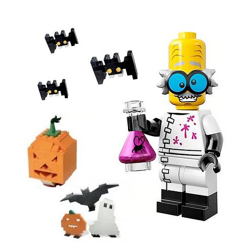 October Halloween Science Series - Saturdays