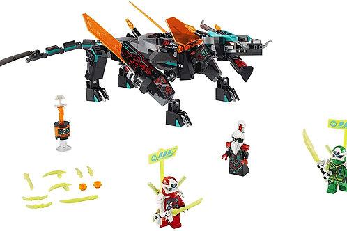 In-Person: LEGO Ninjago Mini Camp