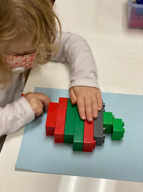 In-Person, Preschool Program
