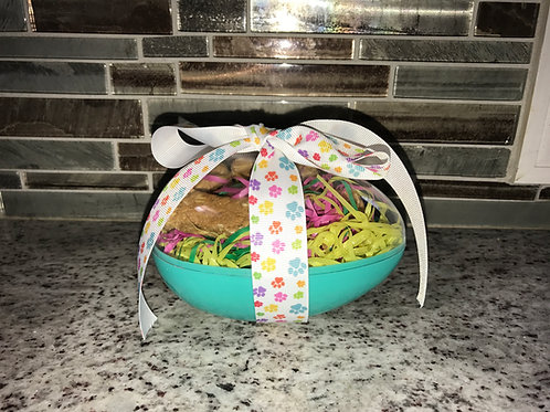 EASTER EGG Filled with Treats