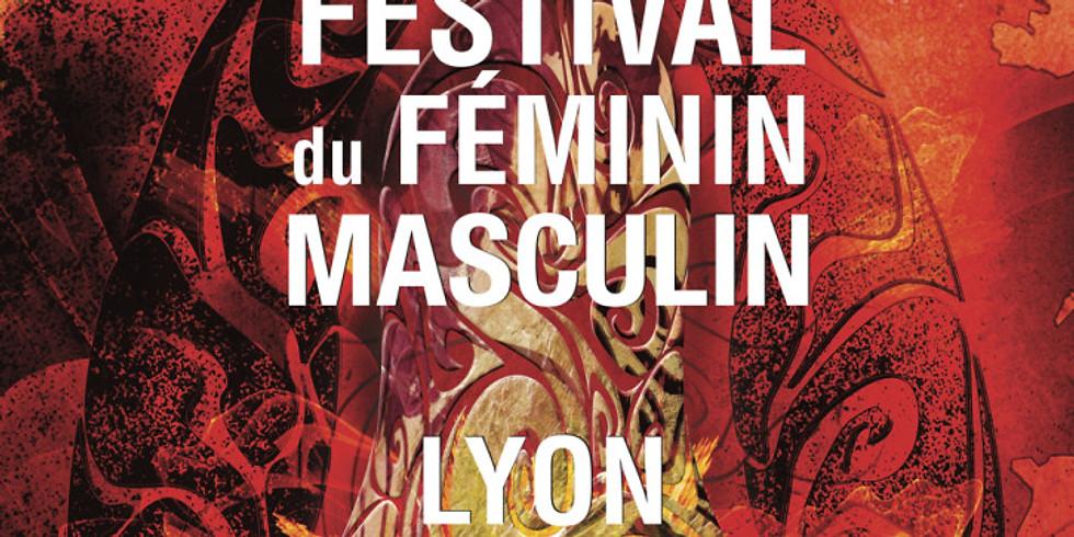 Festival du Féminin Masculin