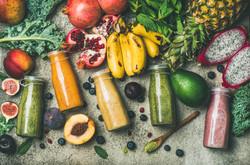 8 légumes pour optimiser vos jus