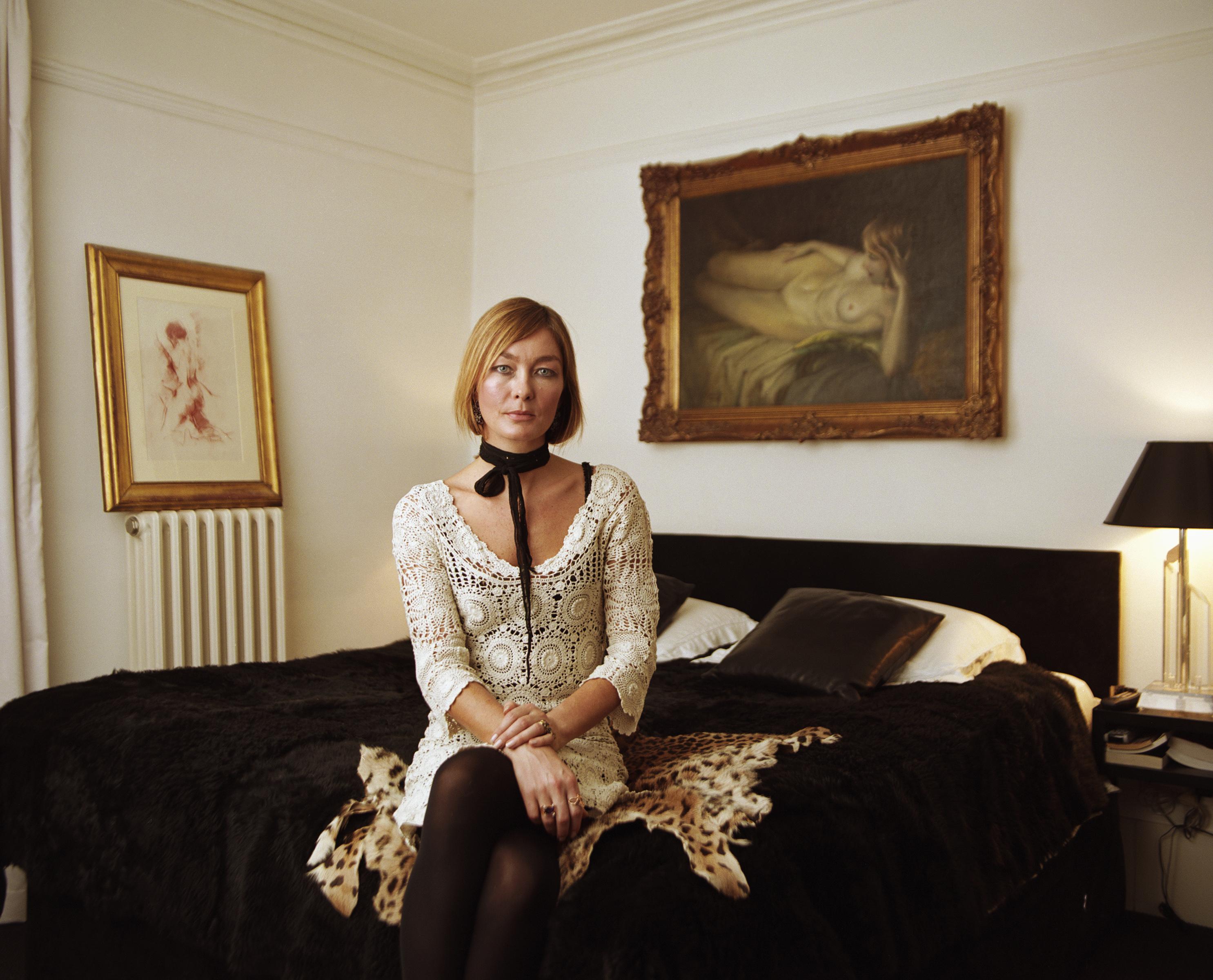 Fiona Knapp