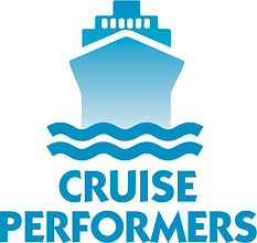 Cruise Performers Logo