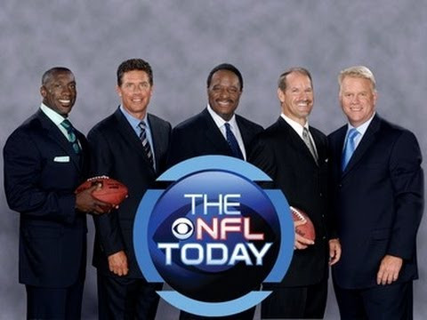 The NFL Today (CBS)