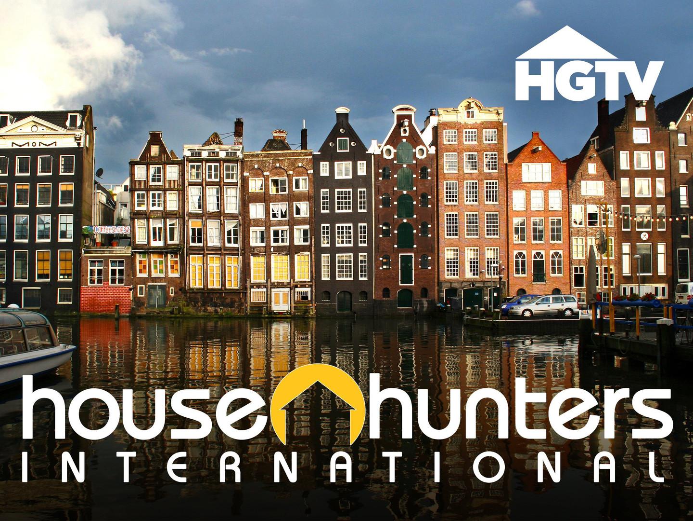 House Hunters (HGTV)