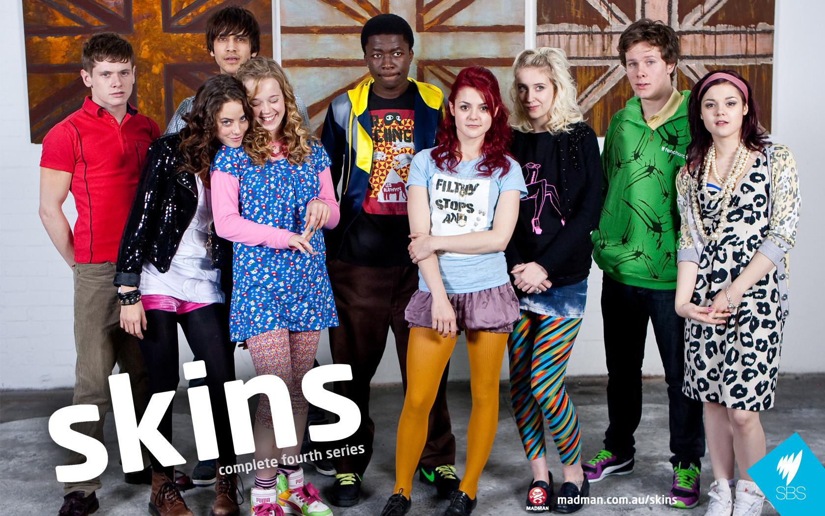 Skins (MTV)
