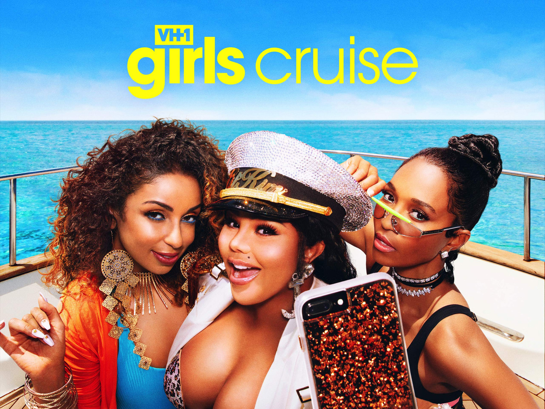Girls Cruise (VH1)