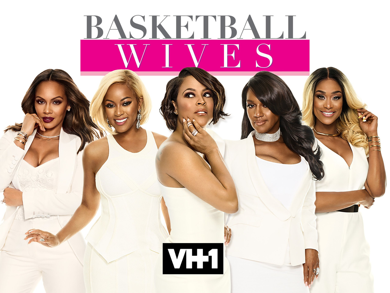Basketball Wives (VH1)