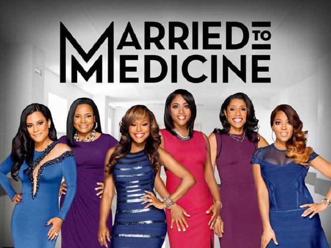 Married To Medicine (Bravo)