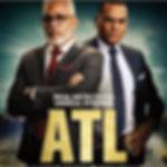 ATL Homicide TV Series