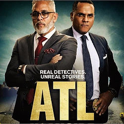 ATL Homicide TV Series