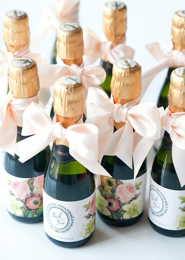 Party Favor Ideas | Amy Mancuso | Arizona Wedding Planner | Phoenix ...