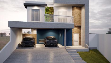 Residência 310m²