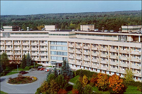 Госпиталь им. А.А. Вишневского