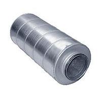 Шумоглушитель для круглых воздуховодов- ШК