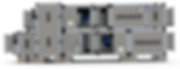 Каркасно-панельная установка AURORA