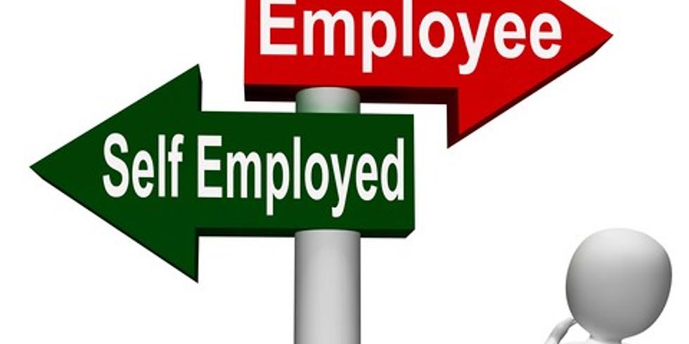 Employee or Self-employed?
