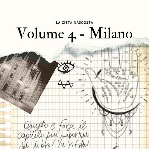 La città nascosta - Volume 4