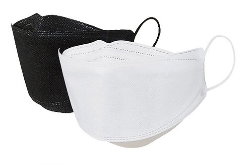 FACE MASK KF94 4 Layer Protective Mask