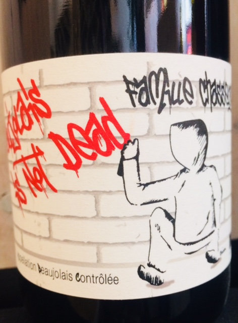 Beaujolais is not dead, Domaine Chasselay