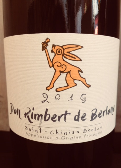 Don Rimbert de Berlone,Domaine Rimbert