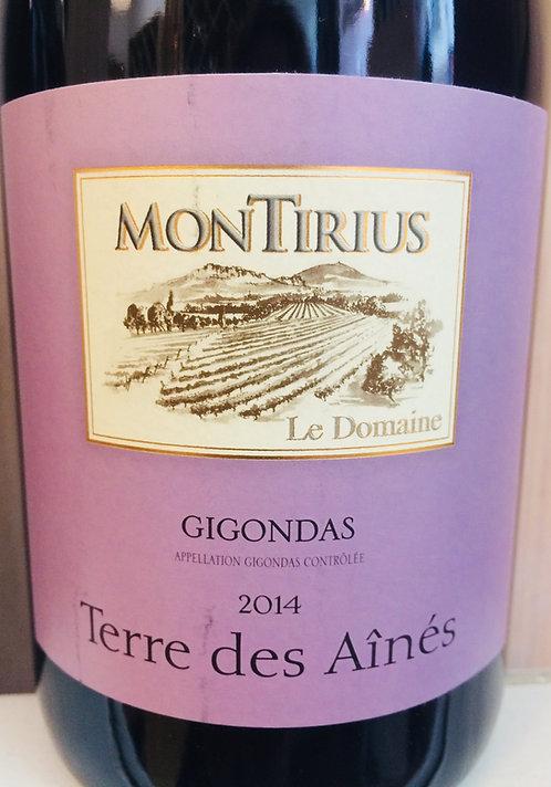 Gigondas Terre des Ainés,Montirius