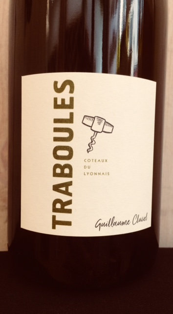 Traboules, Domaine Clusel-Roch